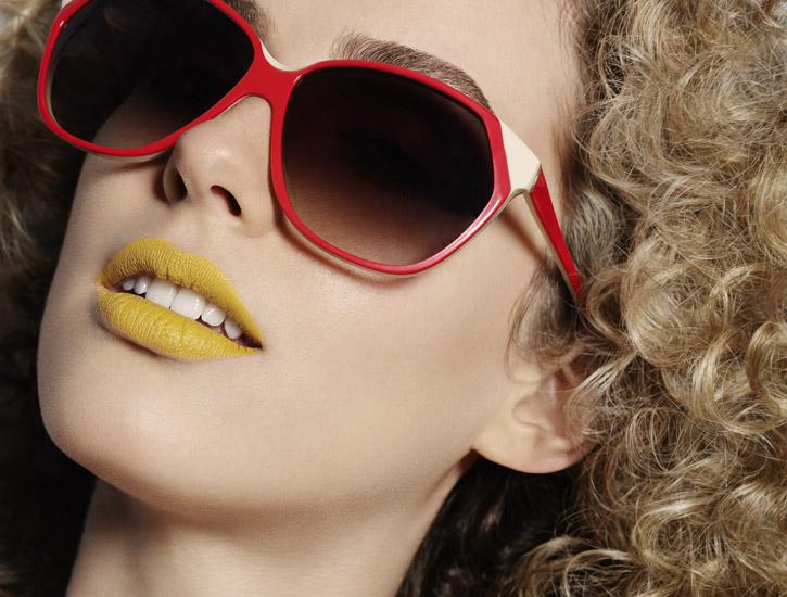 Eyewear Beauty Photography I Greg Sorensen I Fashion & Beauty Photographer I NYC