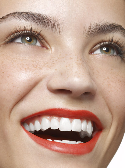Natural Beauty Photography of Model Bruna Hort I Greg Sorensen I Fashion & Beauty Photographer I NYC