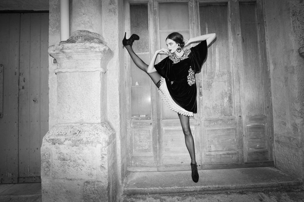 Fashion Photography Editorial for Stella UK Magazine with Model Simone Kerr I Greg Sorensen I Fashion & Beauty Photographer I NYC