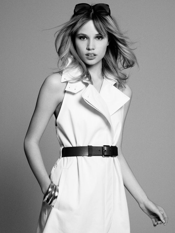 Fashion Photography Editorial Gravure Magazine I Greg Sorensen I Fashion & Beauty Photographer I NYC