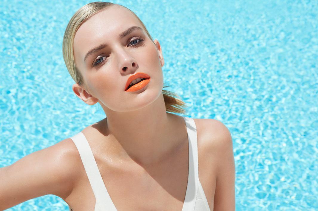 Beauty Photography Natural Makeup Editorial Imagery I Greg Sorensen I Fashion & Beauty Photographer I NYC