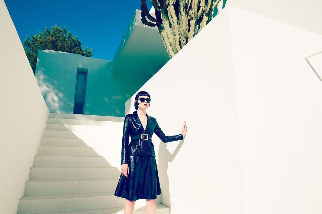 Fashion Photography Editorial for Never Underdressed Magazine I Greg Sorensen I Fashion & Beauty Photographer I NYC