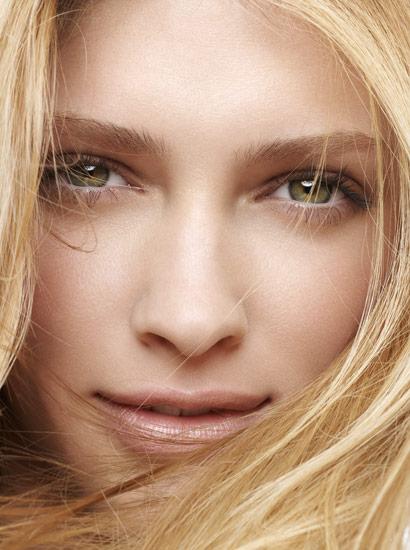 Natural Beauty Photography Editorial Imagery I Greg Sorensen I Fashion & Beauty Photographer I NYC