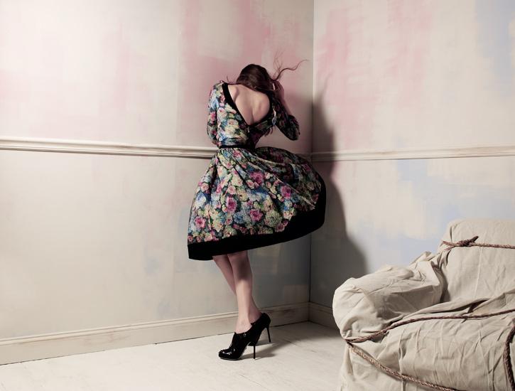 Fashion Photography Editorial for Stella UK Magazine I Greg Sorensen I Fashion & Beauty Photographer I NYC