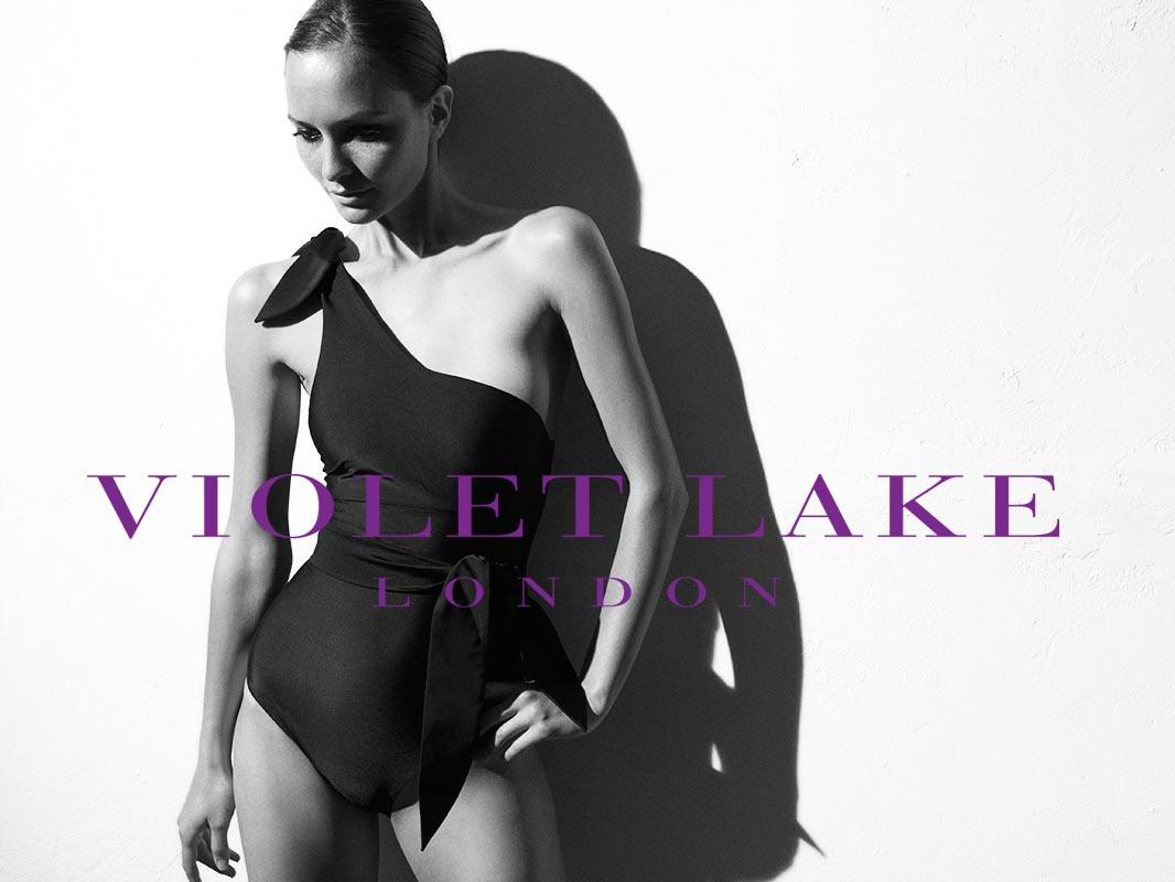 Advertising Photography Swimwear Campaign for Violet Lake I Greg Sorensen I Fashion & Beauty Photographer I NYC