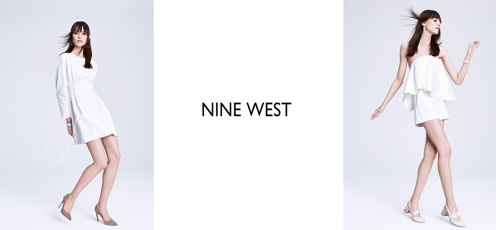 Advertising Photography Campaign for Fashion Brand Nine West I Greg Sorensen I Fashion & Beauty Photographer I NYC