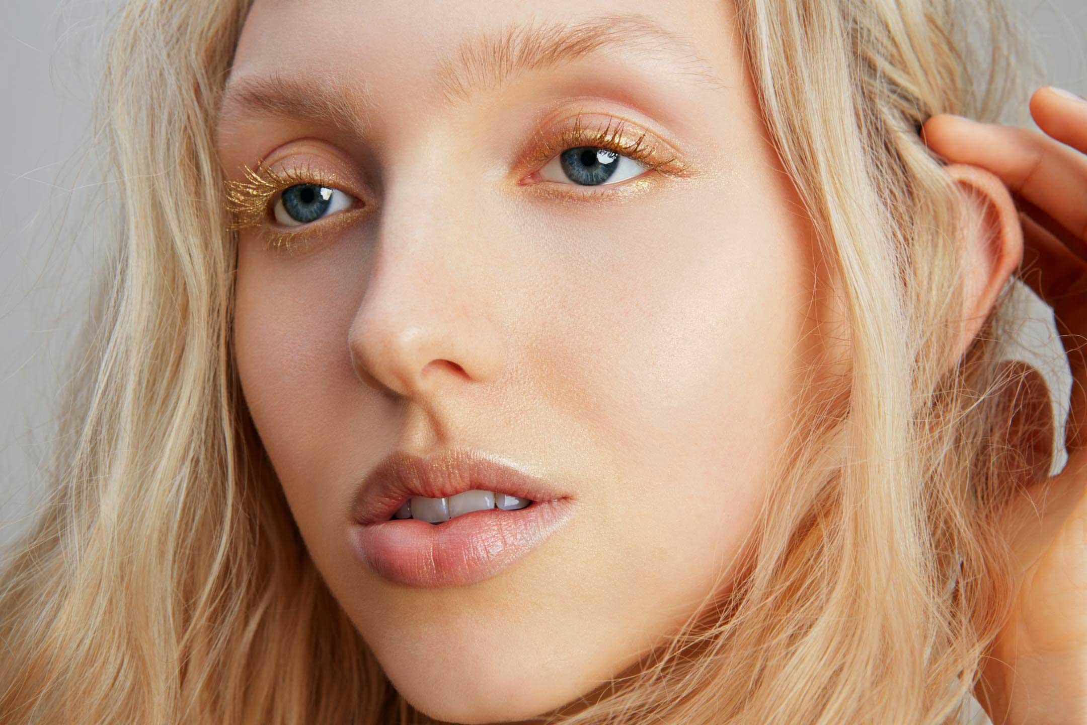 Natural Beauty Story - Model Delilah Koch I Greg Sorensen I Fashion & Beauty Photographer I NYC