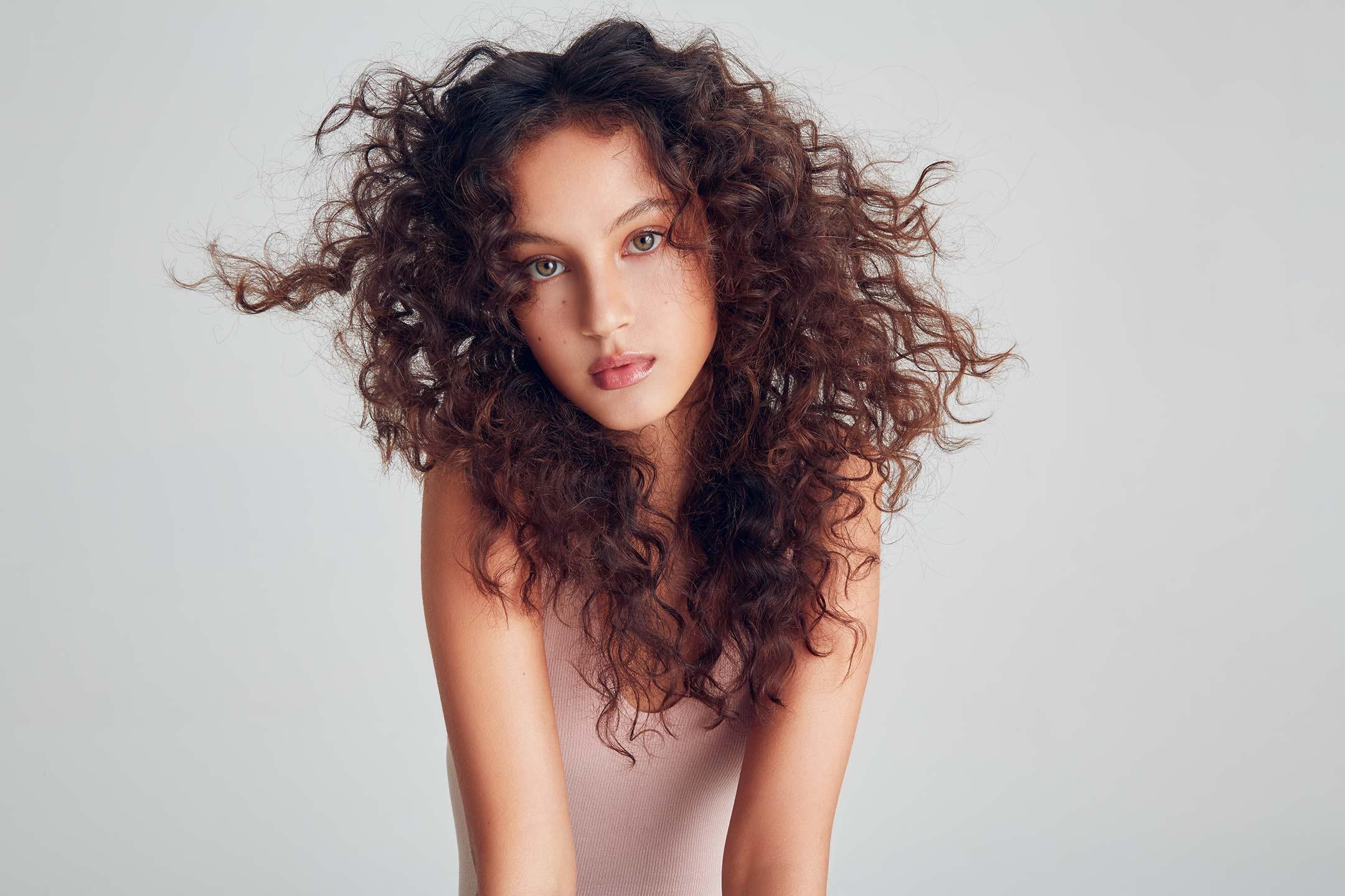Natural Beauty Photography - Model Samantha Nixon I Greg Sorensen I Fashion & Beauty Photographer I NYC