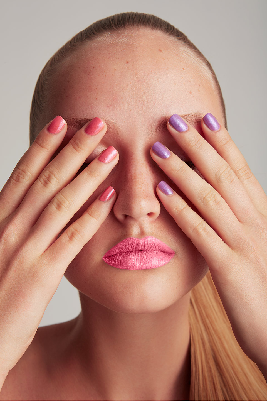 Beauty Photography  - Model Nicole Shecter I Greg Sorensen I Fashion & Beauty Photographer I NYC