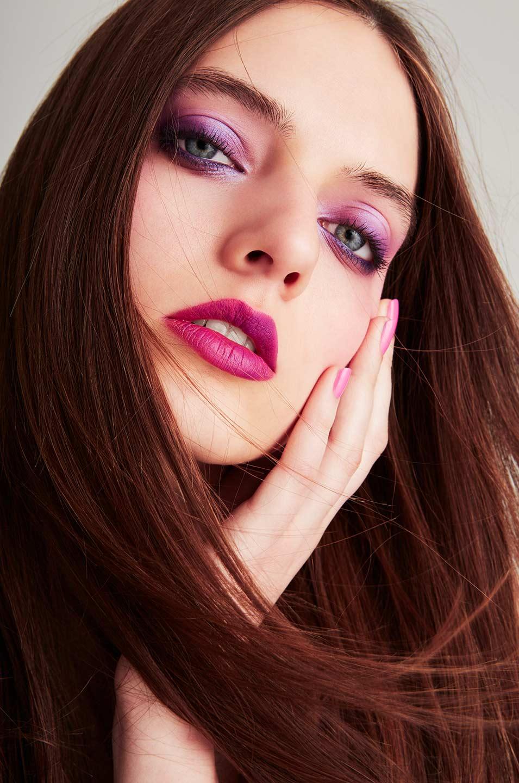 Natural Beauty Photogrpahy of model Melissa I Greg Sorensen I Fashion & Beauty Photographer I NYC