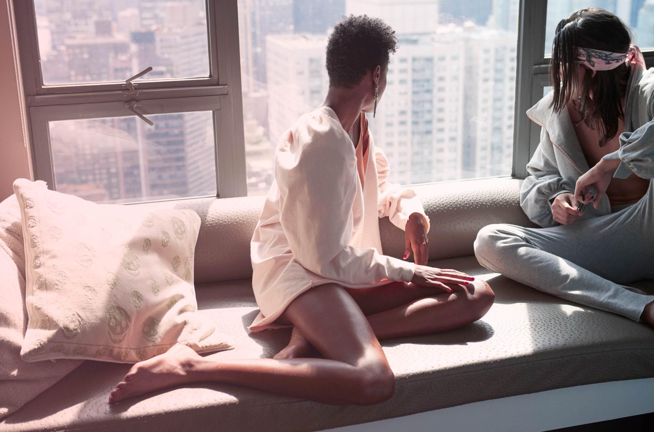 Fashion Campaign for Philistine I Greg Sorensen I Fashion & Beauty Photographer I NYC