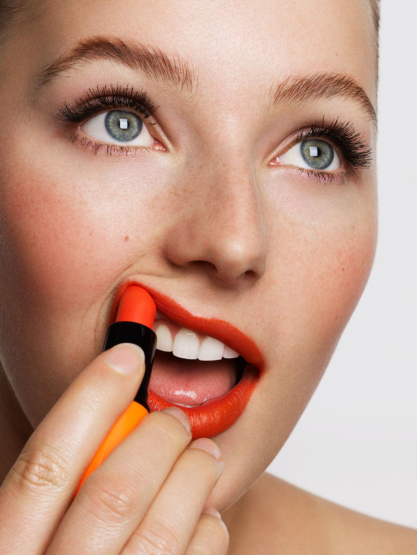 Natural Beauty Photography of Model Natalie Ludwig I Greg Sorensen I Fashion & Beauty Photographer I NYC