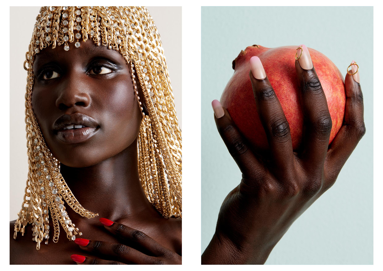 Inner Life Fashion Editorial for Make Magazine I Greg Sorensen I Fashion & Beauty Photographer I NYC