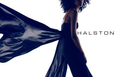 Halston Fashion Advertising Campaign Photography I Greg Sorensen I Fashion & Beauty Photographer I NYC